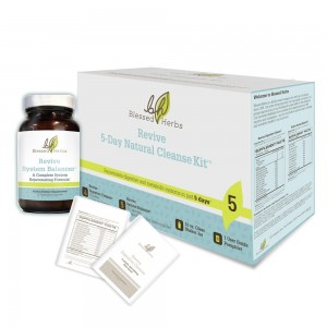 revive-5-day-colon-cleanse