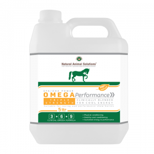 Natural Animal Solutions OmegaPerformance