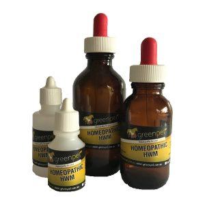 homeopathic hwm