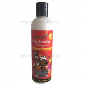 Neempet shampoo