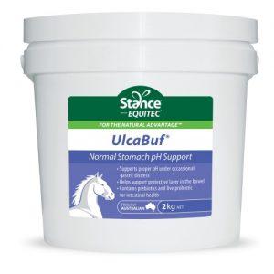 Stance Equitec UlcaBuf