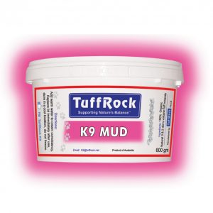 TuffRock K9 Mud