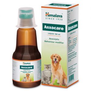 Anxocare 100ml Liquid