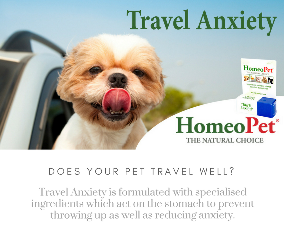 Travel Anxiety – How to avoid the stress.. and the mess!