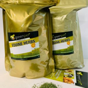 Herbal Equine Sarcoid Support