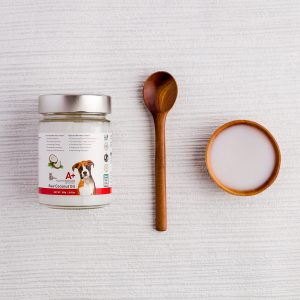 Augustine Approved Certified Organic Raw Coconut Oil