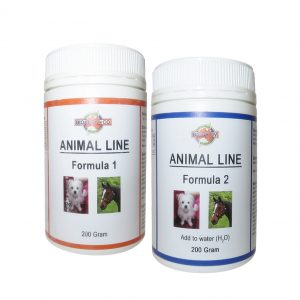 BioAktiv Animal Line Supplement