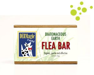 DERMagic Flea Bar