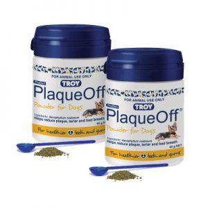 PlaqueOff