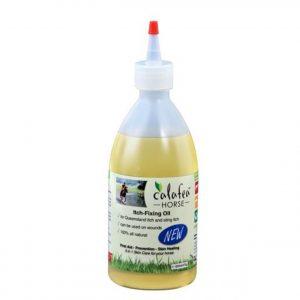 Calafea Horse Itch Oil