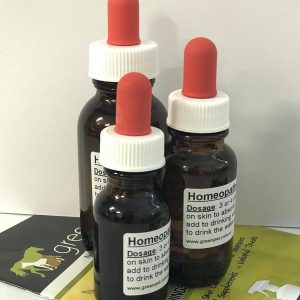 Homeopathic FL Relief