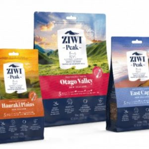 ZIWI Provenance Air-Dried Cat Food