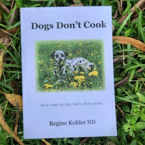 DOGS DON'T COOK