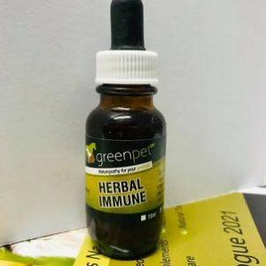 Herbal Immune
