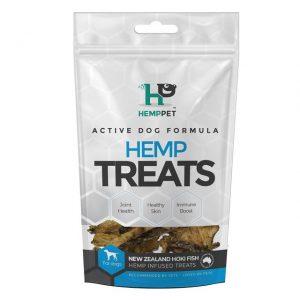 HEMPPET Hemp Dog Hoki Treats